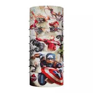Бандана детская Buff SuperHeroes Original The Avengers Multi, 121554.555.10.00